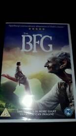 The BFG brand new & sealed!