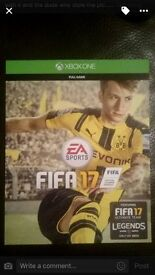 fifa 2017 17 football xbox one game code download full