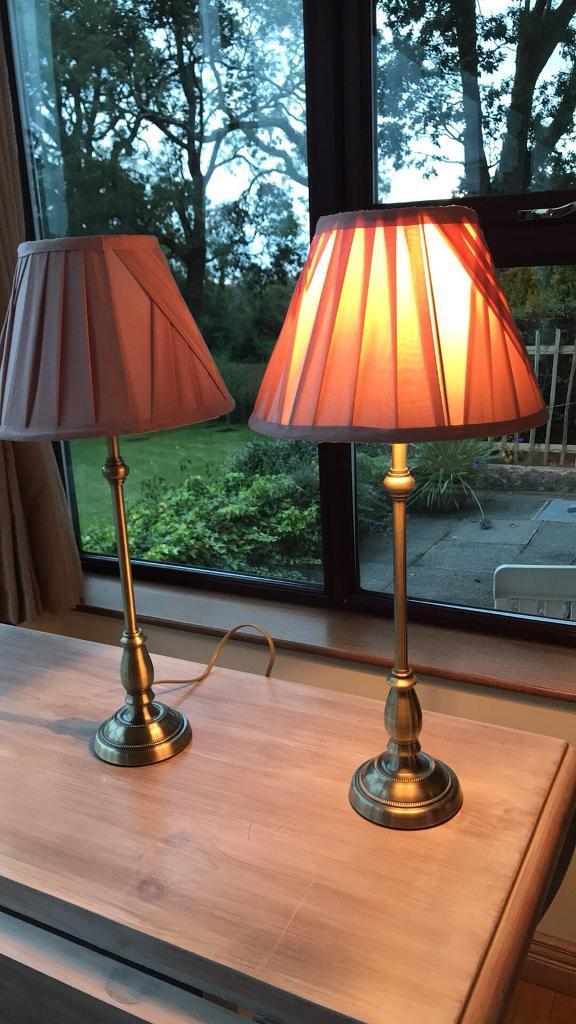 2 Paul Costelloe Lamps In Portadown County Armagh Gumtree