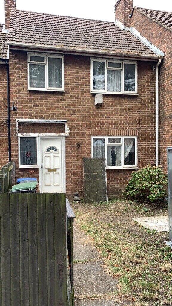 34 bedroom house to rent in edmonton green  in edmonton