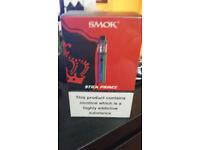 vape smok prince stick