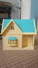 Sylvanian Families Cottage