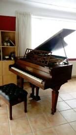 John Brinsmead Baby Grand Piano