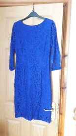 Ladies dresses all in excellent condition wore once to wedding size 12/14