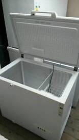 Whirlpool 265 litre chest freezer