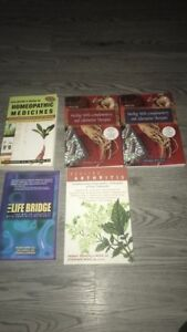 Health books