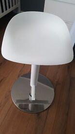3x Ikea bar stools