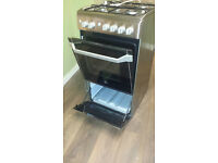 Cheap Gas Cooker Indesit 50 cm