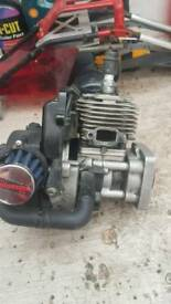 Rc engine