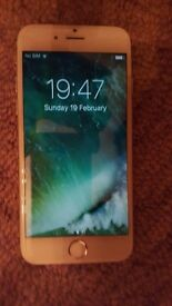 Apple iPhone 6 16 GB locked to EE Excellent Condition