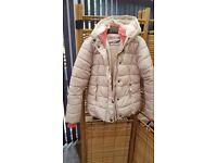 Girls Next Winter Jacket