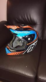 Troy lee design Motocross helmet