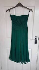 Size 6 Warehouse dress- like new!