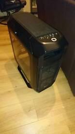 Corsair 780t (black) case only