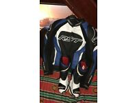 Rst leathers mint condition