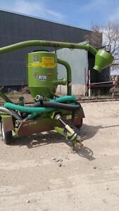 Walingna 510 Grain Vac