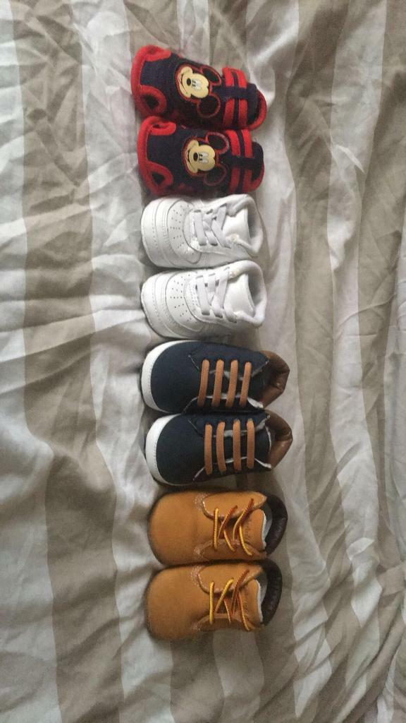 6526f3116807 Size 5 baby boy ads buy   sell used - find right price here