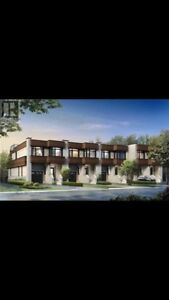 Brand new never lived 4 BR Luxury Townhouse for Rent