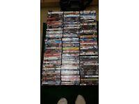 175 dvds for sale allsorts of titles