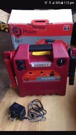 Jumpstarter Battery New