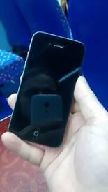 IPHONE 4 BLACK 16GB