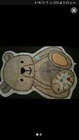 mothercare rug
