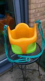 Smoby swing seat