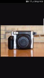 Fujifilm Wide 300 Camera ... USED TWICE