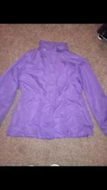 Mountain life jacket size 12