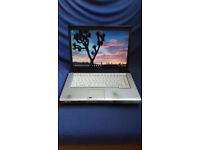Toshiba Windows 10 Laptop