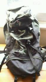 60l outdoors backpack
