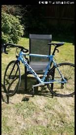 Viking road bike