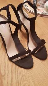 Ladys next shoes size 5 new.