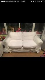 1 ektorp ikea sofa
