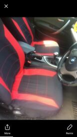 BMW 1 series 118d se spares or repair