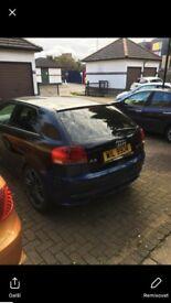 Audi A3 sport 2.0 tdi