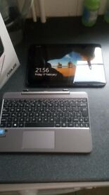 Asus 2 in 1