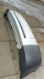 Land rover discovery 3/4 front bumper