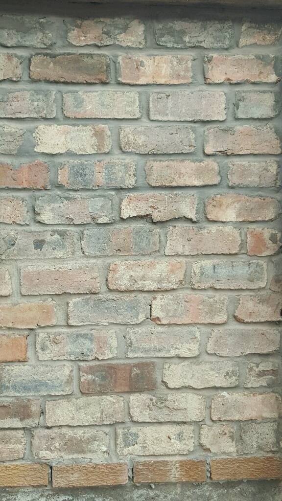 1800 Imperial Brick used good conditionin FalkirkGumtree - 1800 imperial brick. Looks amazing when used as shown in the pictures. Will listen to offers and happy to split it. Can deliver if sensible and payment agreed