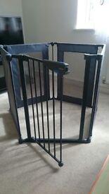 Lindom safety gate
