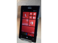 Nokia Lumia 520 - Vodafone - Very Good Condition + Charger