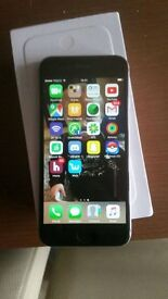iphone 6 very good condition