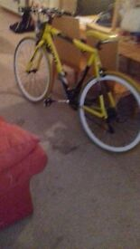 Teman bike for sale £100 brought for £270