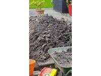 Free soil for uplift