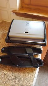 George Foreman Grill - Any Reasonable Offer Accepted