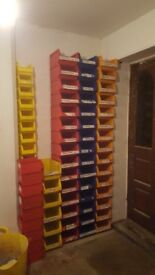 Lin Bin Storage Trays Racks Boxes and Similar Makes