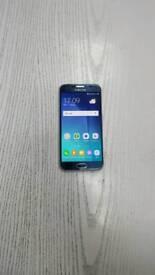 Samsung galaxy s6 blue sapphire 32gb