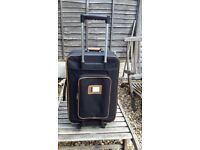 Small 2 wheel suitcase