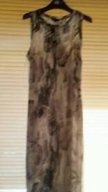 RIVER ISLAND- Maxi dress