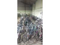 Dutch Bikes, Road Bikes, Mountain Bikes, Racer/Touring Bikes etc